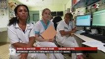 Hôpitaux : 220 services d'urgences toujours en grève