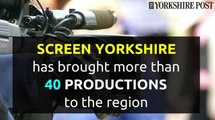 Screen industry