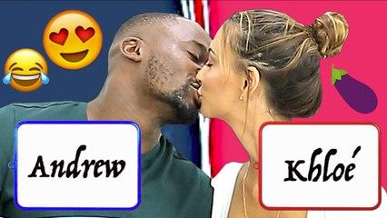 Khloé et Andrew : Il est temps de tester leur couple !