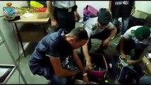 Reggio Calabria - Droga, armi ed esplosivo in cantina. La pista della 'Ndrangheta (16.08.19)