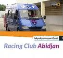 Le Racing Club, repartir sur les mêmes bases
