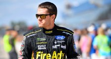 Ragan wants to be remembered as 'a good guy'