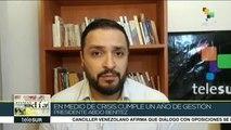 Temas del Día: Paraguayos desaprueban gestión de Mario Abdo Benítez