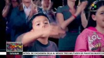 Somos: EE.UU:Orquesta Sinfónica de Shanghai celebra su 140 aniversario