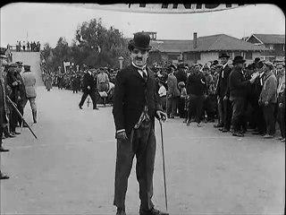 Kid's Auto Race (with Charles Chaplin) (1914)