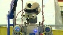 Rus yapımı 'avatar' robot Fedor Uluslararası Uzay İstasyonu'na gidiyor