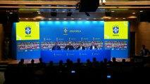 Brazil head coach Tite recalls Neymar ahead of friendlies against Colombia and Peru