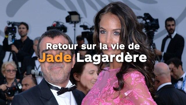 Retour sur la vie de Jade Lagardère !