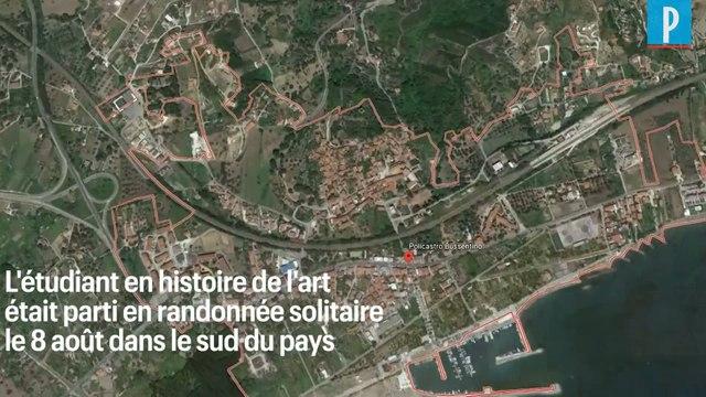 Le Français disparu en Italie reste introuvable