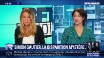 Simon Gautier, la disparition mystère