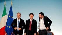Crisi di governo  una settimana di fuoco per il destino di Conte, Salvini, Di Maio e PD