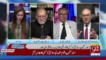 Gen(R) Khalid Lodhi Comments On Donald Trump And Imran Khan's Telephonic Contact..