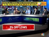 Time to pick good quality consumption stocks with a 3-5 year view, says Motilal Oswal