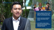 Faizal Assegaf Sebut Menteri Susi 'Ratu Bajak Laut' Hingga Bule Mabuk Hebohkan Bali