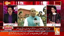 Dr Shahid Masood's Response On Indian Defence Minister Rajnath Singh's Statement