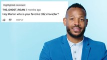 Marlon Wayans Goes Undercover on Reddit, YouTube and Twitter