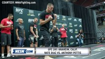 UFC 241: Nate Diaz vs. Anthony Pettis Preview