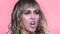 Miley Cyrus Addresses Liam Hemsworth Alleged Partying In New Break Up Song?