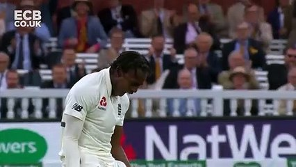 the ashes day 3 highlights second specsavers ashes test 2019
