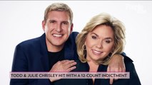 What's at Stake If Todd and Julie Chrisley Are Convicted of Tax Evasion — Expert Weighs In