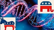 Science Shows DNA & Gut Bacteria Drive Your Politics