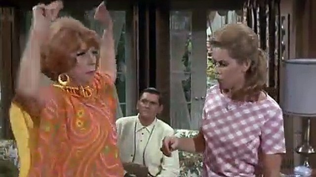 BW 4.11 Funny - Endora's Pooped Popper