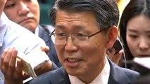 [단독] 은성수, 국회의원 20여 명에 정치자금 2천만 원 기부 논란 / YTN