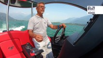 [ENG] ALBATRO 32 - High Performance Inflatable Boat Review - The Boat ShowAlbatro 32 4K BUG ENG
