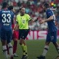 Woman Referee Writes Soccer History