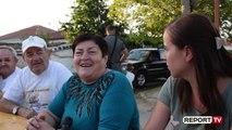Festë në fshatin shqiptar ku burra e gra prodhojnë rakinë më të mirë të manit