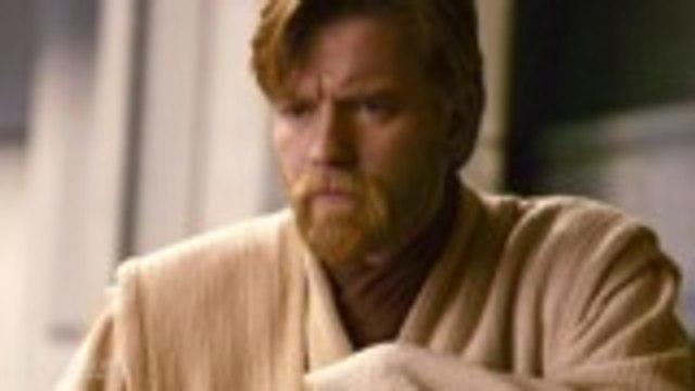Ewan McGregor In Negotiations for Disney+ Obi-Wan Kenobi Series | THR News
