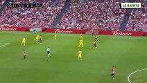 Le ciseau absolument splendide d'Aduriz qui offre la victoire de Bilbao face au Barça !