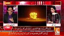 Agar Jang Hui Tu Kia Hoga..Dr Shahid Masood Tells