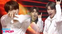 [Simply K-Pop] VERIVERY(베리베리) - Tag Tag Tag