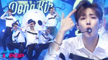 [Simply K-Pop] DONGKIZ(동키즈) - BlockBuster