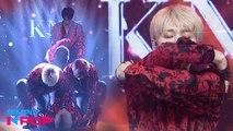 [Simply K-Pop] KNK(크나큰) - SUNSET