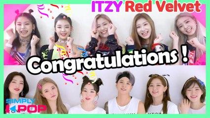 [Simply K-Pop] K-Pop Stars Celebrate the 20th Anniversary of Arirang TV !