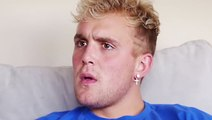 Jake Paul Dissed By Dr Phil