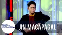 Jin showcases his dancing, singing, and acting skills | TWBA