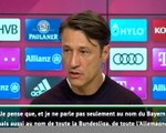 Transferts - Kovac : ''Coutinho va très bien s'intégrer au Bayern''