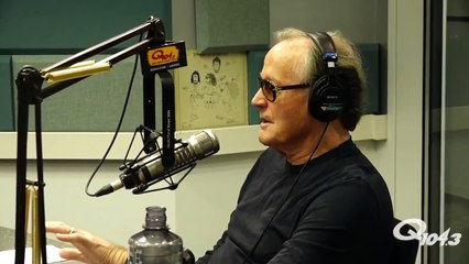 Peter Fonda Dies At 79