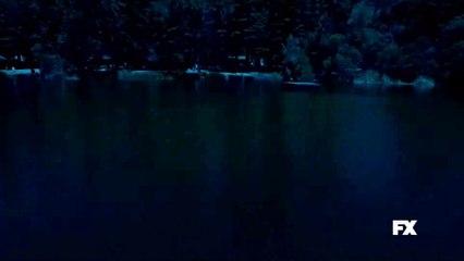American Horror Story Season 9 - Walkman