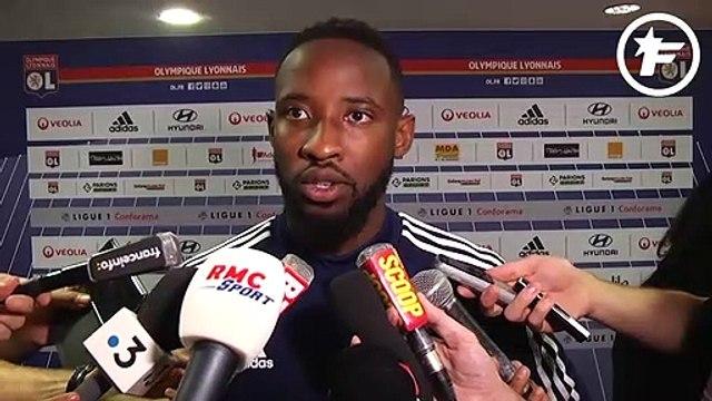 OL : Moussa Dembélé assume son nouveau statut