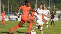 AC Milan - Paris Saint-Germain (Féminines) : Les temps forts