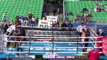 Sean Gerard Duffy vs Naheem Chaudhry (03-08-2019) Full Fight