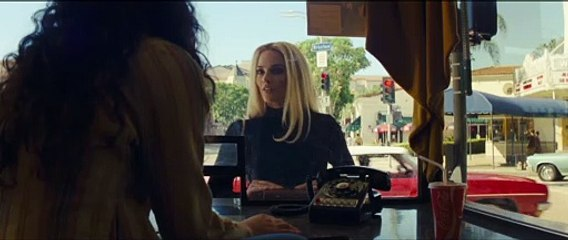 Once Upon A Time.… In Hollywood - Extrait du film - Sharon