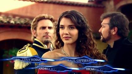 El Zorro La Espada Y La Rosa - Capítulo 7 HD
