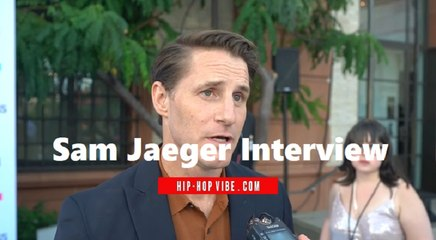 """HHV Exclusive: Sam Jaeger talks """"Why Women Kill"""" character, playing opposite Jennifer Goodwin, and what to expect"""