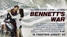 Bennett's War Trailer 08/30/2019