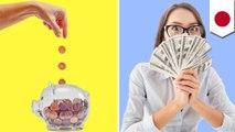Wanita Jepang habiskan Rp 20 ribu per hari selama 16 tahun, kini pensiun dini - TomoNews